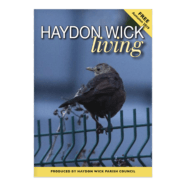 "Haydon Wick ""Living"" Magazine Autumn 2019"