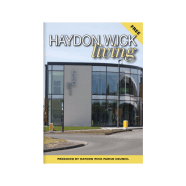 Haydon Wick Living Summer 2017