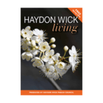 Haydonwick Parish Mag Spring 2020 Cover
