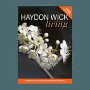 "Haydon Wick ""Living"" Magazine Spring 2020"